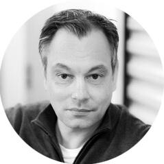 Portrait Tobias Schnell